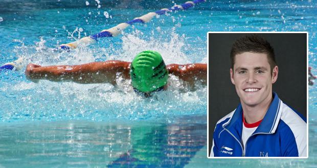 Photo of Olympic diver's empty life undergoes 'radical change'