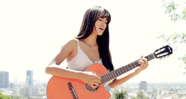 Photo of American Idol misses out: Moriah Peters sings for a Higher Power