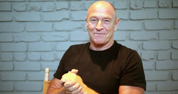 Photo of Beyond entertainment: Actor Corbin Bernsen finds faith in filmmaking and passes it on