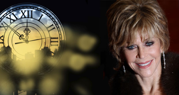 Photo of The tears of Jane Fonda: Good gifts from God | Eric Metaxas