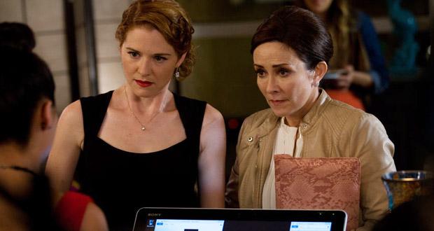 Photo of 'Mom's Night Out' critics spark motherhood debate