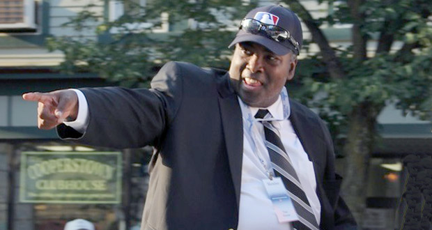 Photo of Tony Gwynn, 'Mr. Padre,' loses cancer battle
