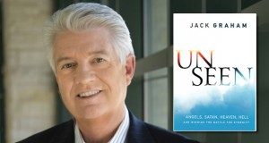 Jack Graham Unseen