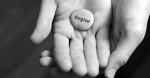 Photo of Forgiveness: The power of a single word