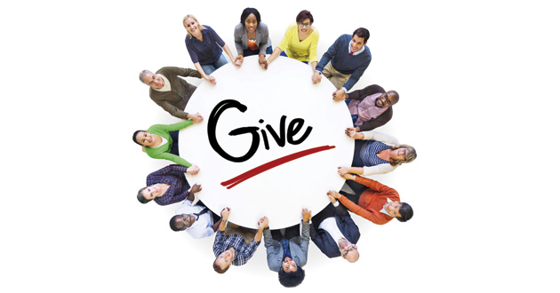 Photo of Power Up Principle 11 — Radical Generosity