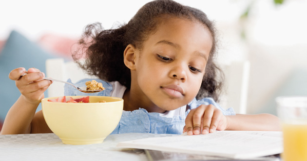 Photo of Snacking done right | Healthy options for children