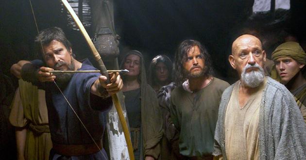 Photo of Exodus movie: brother-enemies, slavery, liberation