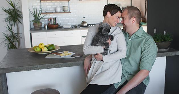 Photo of Christian writer Margaret Feinberg shares breast cancer struggles, lessons on joy