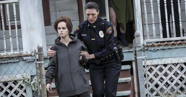 Photo of Cleveland Abduction: Courage, faith, riveting TV drama