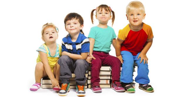 Photo of 4 ways to raise selfless kids