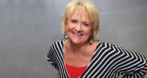 Chondra Pierce