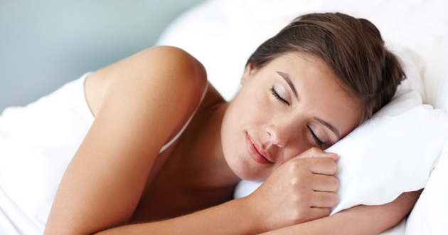 Photo of Healthy living begins with ample Sleep