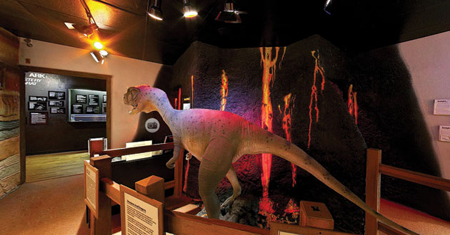 Photo of Creation museum to host annual festival
