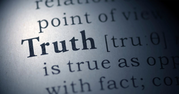 Photo of Telling the truth with tact