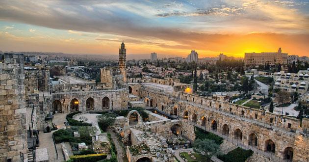 Photo of IMAX to show stunning Jerusalem film