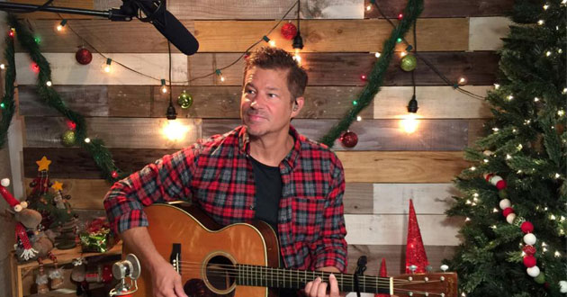 Photo of Music notes | Baloche updates hymns for 'Christmas Worship Vol. 2'
