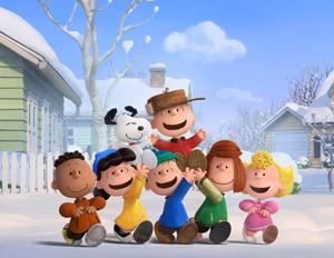 Peanuts gang, Charlie Brown