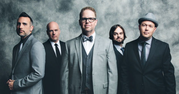 Photo of Music notes | MercyMe's second holiday album debuts at No. 1