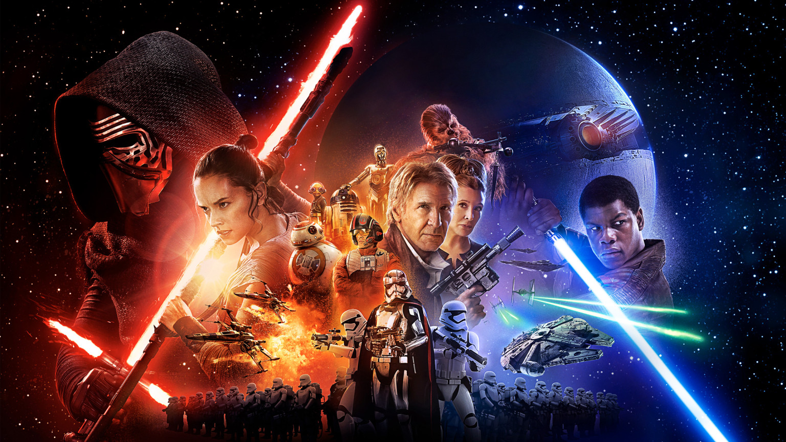Photo of Is 'Star Wars: The Force Awakens' suitable for young kids? (Here's your spoiler-free answer)