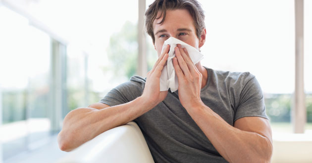 Photo of Ways to fight a cold or flu