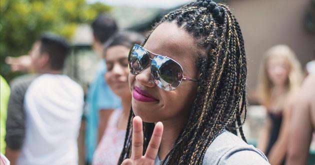 Photo of Renewed vision | New YFC director seeks to revitalize teen program