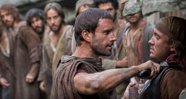 Risen is the Biblical story of the Resurrection