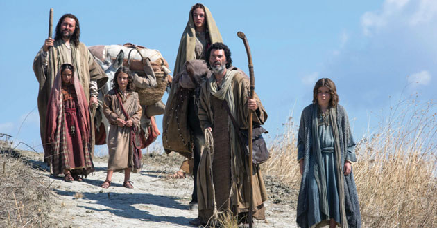 Photo of 'The Young Messiah' imagines Jesus as 7-year-old boy
