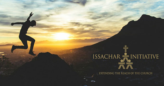 Photo of The Issachar Initiative