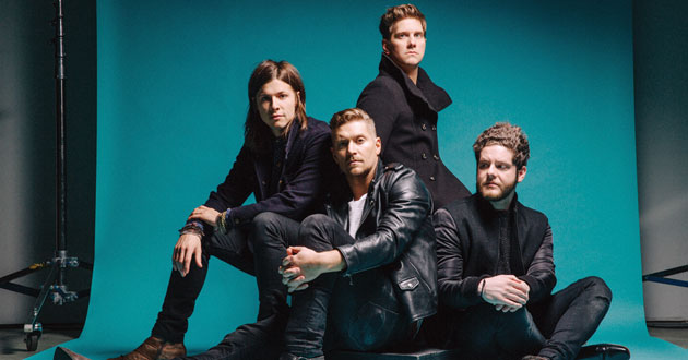 Photo of Music notes | Needtobreathe to perform at SDSU
