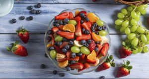 summer healthy food