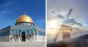 Christianity, Islam