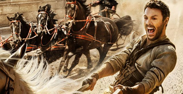 Photo of REVIEW: 'Ben-Hur' is riveting, realistic and well-done