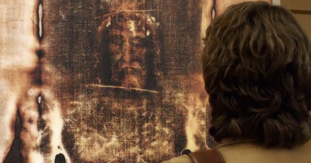 Photo of Author Lee Strobel on 'The Case for Christ,' now a movie