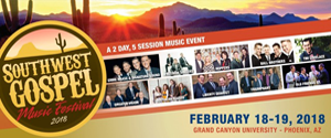 SW Gospel Music Festival=