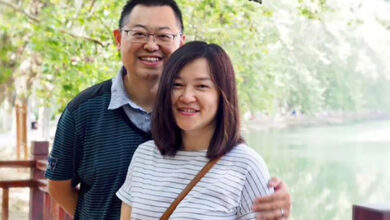 Photo of U.S. urges release of jailed Chinese pastor