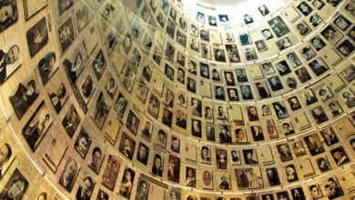 Photo of U.S. remembers Holocaust, counters rising anti-Semitism