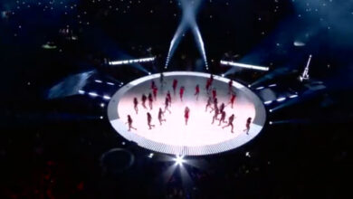 Photo of J. Lo and Shakira's Super Bowl performance and our culture's mixed messages